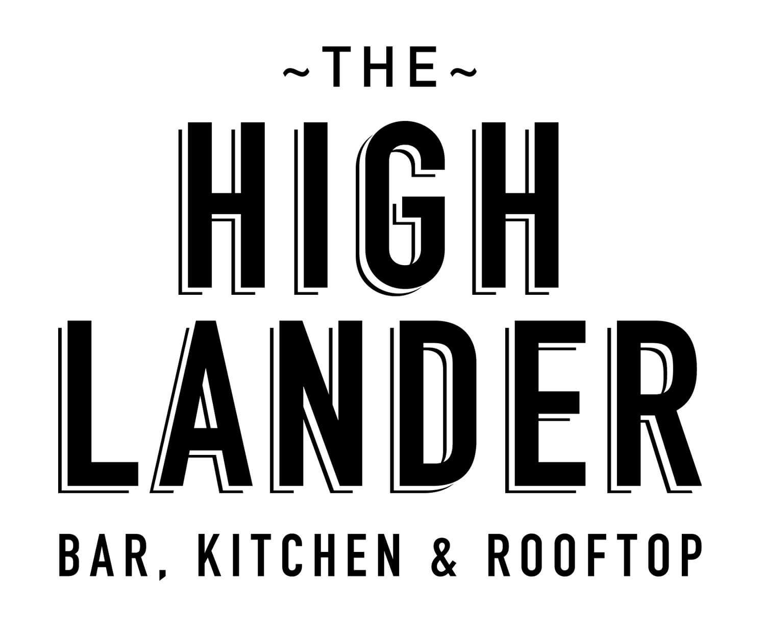The Highlander Hotel Bar Kitchen Rooftop